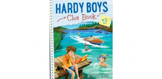 Have You Read The Clue Book?