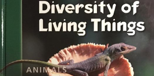 Diversity Of Living Things - Chapter 1