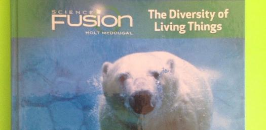 Diversity Of Living Things - Chapter 2
