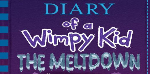 Which Character Are You From Diary Of A Wimpy Kid?