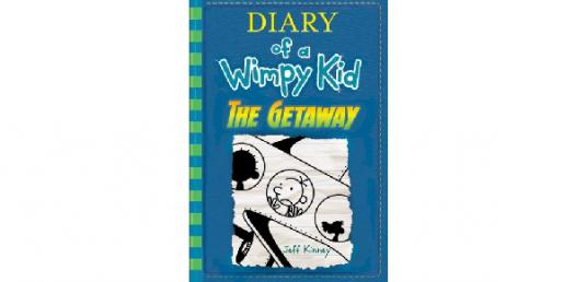 Which Diary Of A Wimpy Kid Charachter Are You?
