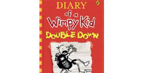 Diary Of A Wimpy Kid Quiz Questions