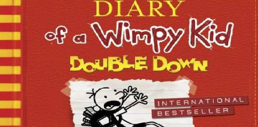 Diary Of A Wimpy Kid :the Last Straw