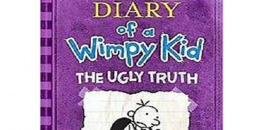 "Which ""Diary Of A Wimpy Kid"" Character Are You?"