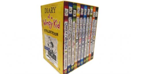 How Well Do You Know Diary Of A Wimpy Kid 3?