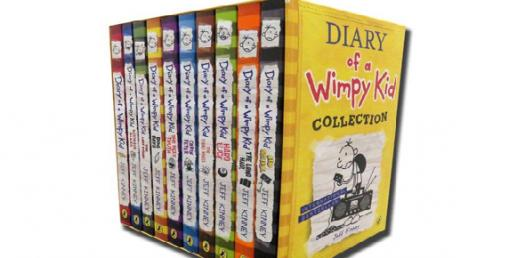 Diary Of Wimpy Kid Dog Days Part 1