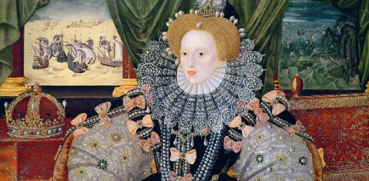 What Kind Of Elizabethan Era Woman Would You Have Been?