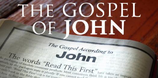 John 3-4, NKJV
