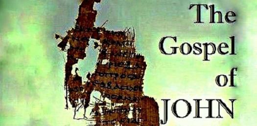 John 1-2, NKJV