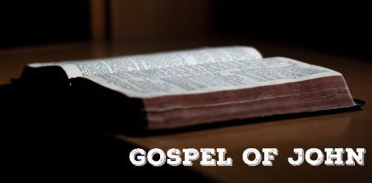 Chapter 4: The Gospel Of John Trivia Questions! Quiz