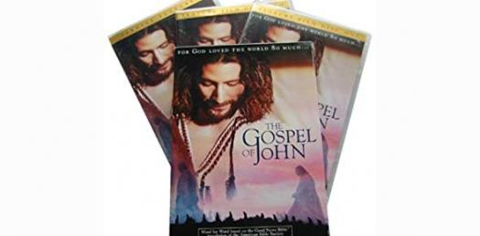The Gospel Of John Trivia Questions! Quiz - ProProfs Quiz