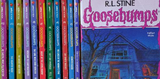 Which Episode Of Goosebumps Would You Live In?