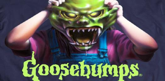 Goosebumps Horrorland #6 Who