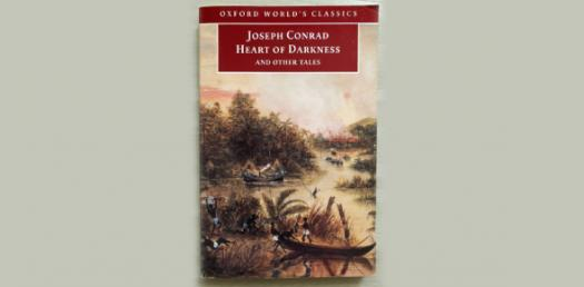 Do You Have A Heart Of Darkness?