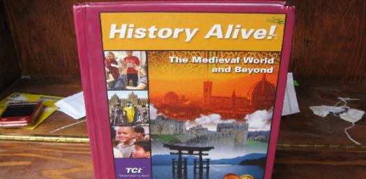 History Alive Chapter 2