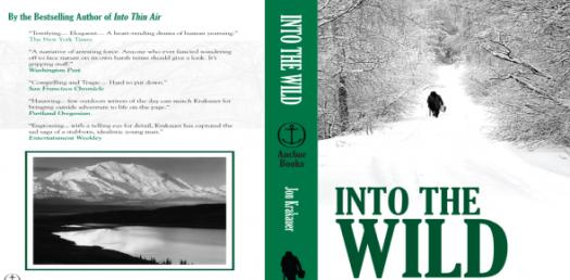 Into The Wild: Chapters 8-9