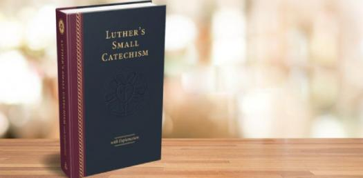 The Small Catechism - The Lord