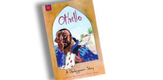 Othello Vocabulary Practice Quiz
