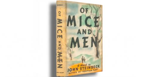 Of Mice And Men Quiz