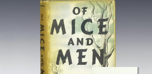 Of Mice And Men 2 Book Trivia