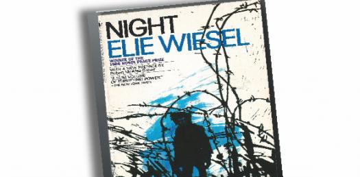 Night Book Quiz By Elie Wiesel