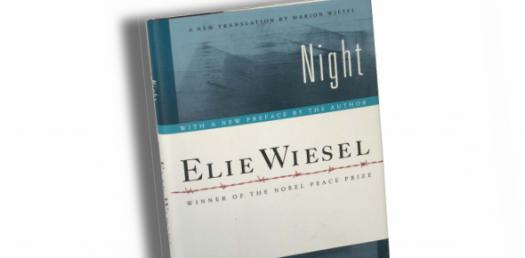 Night By Elie Wiesel Quiz By Aron Johnson