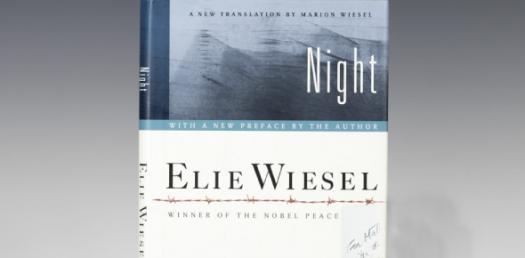 Can You Pass This Night By Elie Wiesel Quiz?