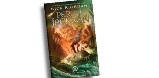 Is Percy Jackson An Olympian?