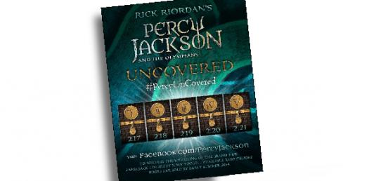 Percy Jackson And The Olympians Quizzes Online, Trivia