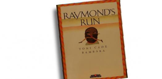 How Fast Can Raymond Run?