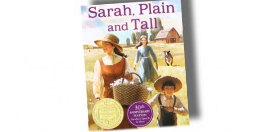 Sarah Plain And Tall Q1