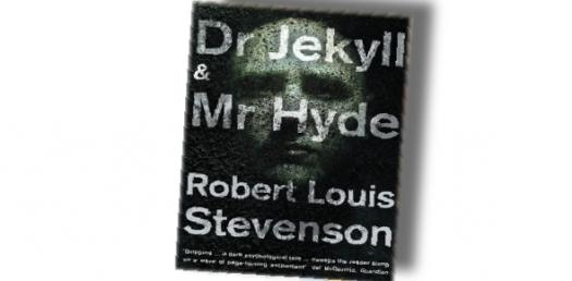 Is That Dr Jekyll Or Mr Hyde?