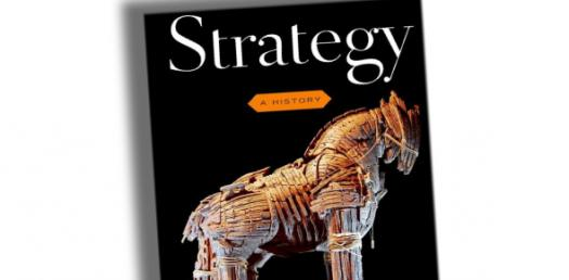 Have You Read Strategy A History?