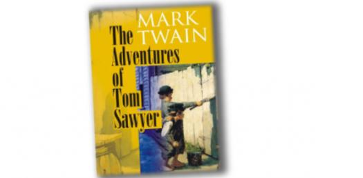 The Adventures Of Tom Sawyer- Chapter 11