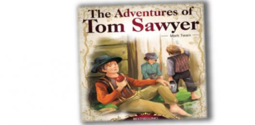 The Adventures Of Tom Sawyer- Chapter 7