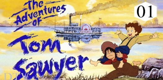 Tom Sawyer - Chapters 30-35