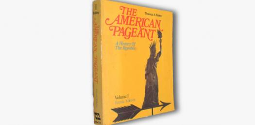 Chapter 1 The American Pageant