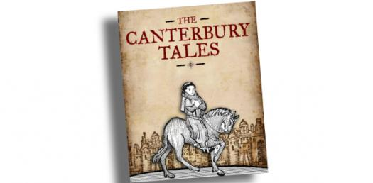 The Canterbury Tales Character Inferences