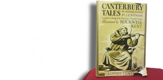 What Do You Know About The Canterbury Tales?