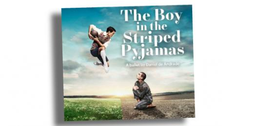 The Boy In The Striped Pyjamas Quiz 1