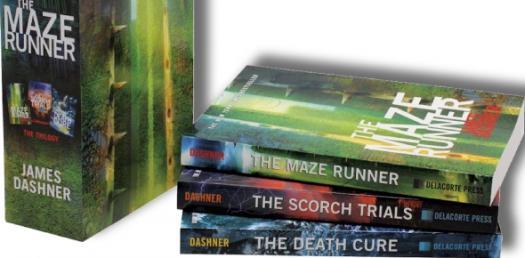Which Character Of The Maze Runner Are You?