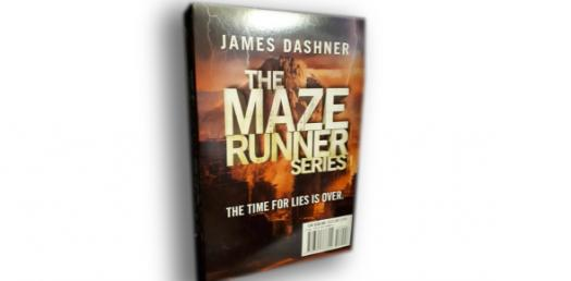 How Well Do You Know The Maze Runner?