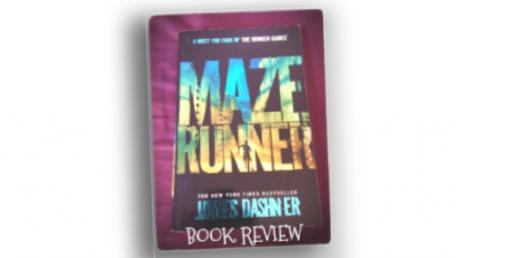 Characters In The Maze Runner