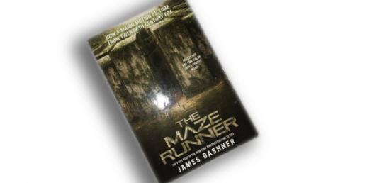 The Maze Runner Newt