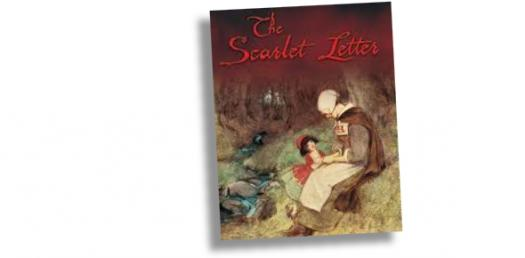 The Scarlet Letter Literary Terms Quiz 2