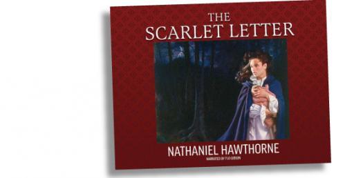 English Scarlet Letter Vocab Ch. 1-4