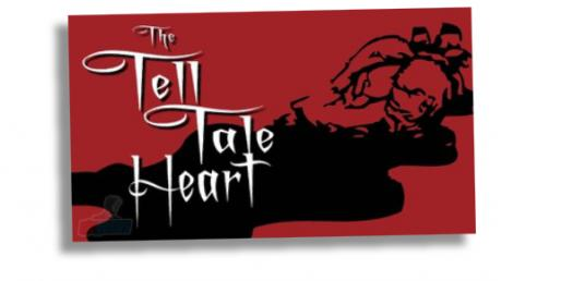 Which Tell-tale Heart Character Are You?