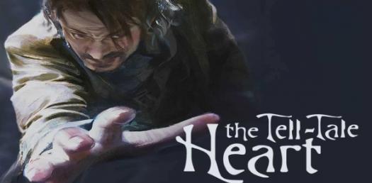 The Tell-tale Heart Fiction Novel
