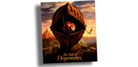 The Tale Of Despereaux - Chapter 3
