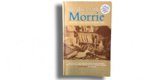 Tuesdays With Morrie Trivia Quiz